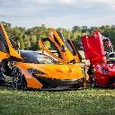 Lamborghini & bugatti