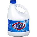 Clorox bleach